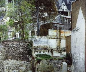 LIEGE, 1997, série Urban Archeology