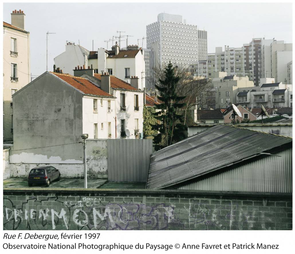 Programme JE LHA Montreuil